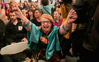 Greek Elections: Syriza's victory and how the world reacted to it.