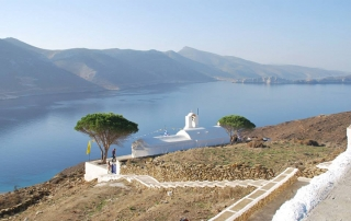 Aegialis Hotel and Spa: Elegance with Humble Roots in Amorgos