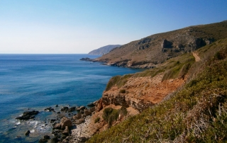 An island full of mystery: 15 pictures from Kythera