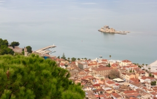 Discover Nafplion in 20 pictures!