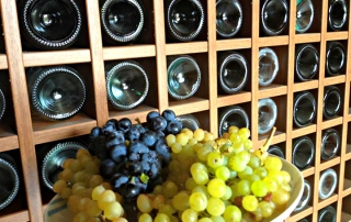 Cretan Wines: from tradition to innovation