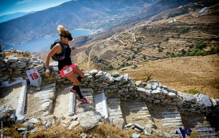 Cyclades Trail Cup: A unique race for experienced and amateur runners!
