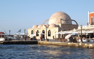 Dreaming of a family getaway in the Mediterranean? Crete is ideal!