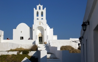 Ten reasons to visit Sifnos Island this summer!