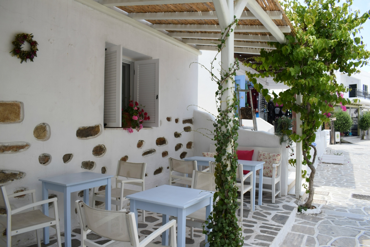 The Antiparos concept image 3