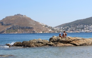 How to spend 48hours in the beautiful island of Leros