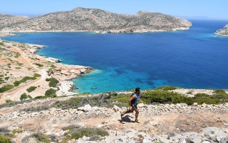 Cyclades Trail Cup Event Schedule 2018