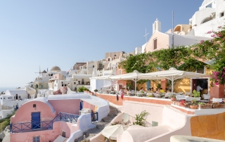 7 Reasons Why Santorini Has Become One of the World's Most Popular Holiday Destinations